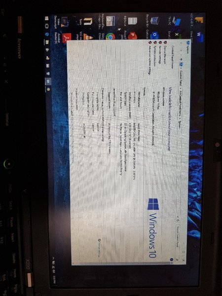 Used Lenovo laptop core i5 in Dubai, UAE