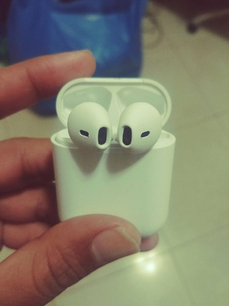 Used New Brand High Bass Sounds Airpods12 in Dubai, UAE