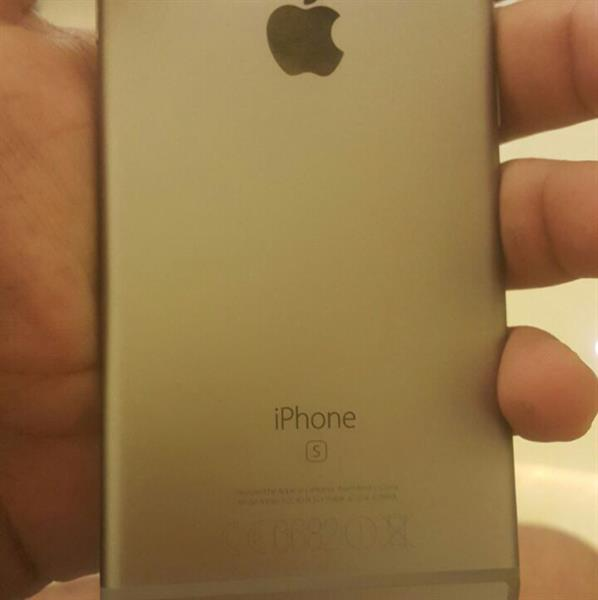 Used iPhone 6s 16gb Perfectly Works  in Dubai, UAE