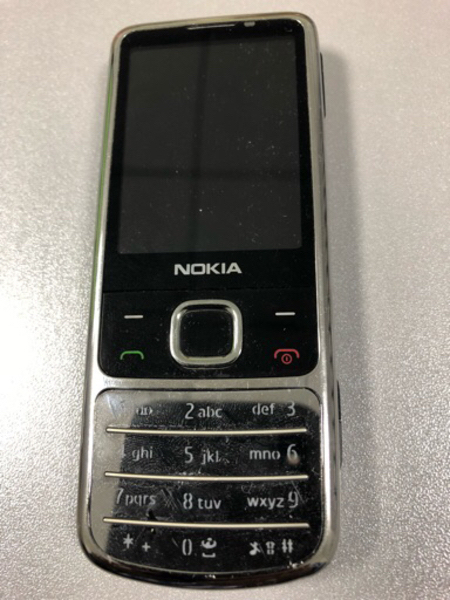 Used Nokia 6700 mobile sale  in Dubai, UAE