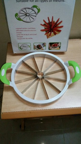 Used Melon Cutter in Dubai, UAE
