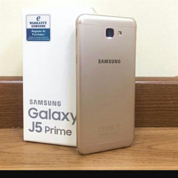 Used Samsung Galaxy J5 Prime 16gb in Dubai, UAE