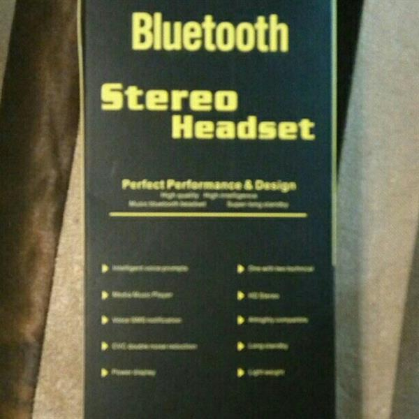 Used Bluetooth Hands Free Box Pack For All Mobiles in Dubai, UAE