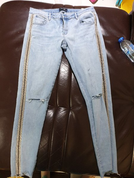 Used Jean's new in Dubai, UAE