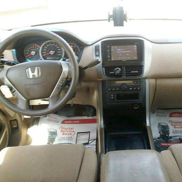 Used Honda Mrv 2006 0555817988 in Dubai, UAE