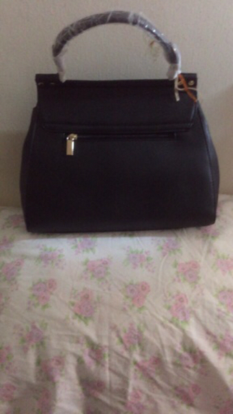 Used Brand new PAPRIKA bag(black color) in Dubai, UAE