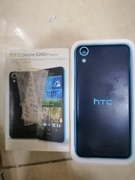 Used Htc  626g+ broken Notworking in Dubai, UAE