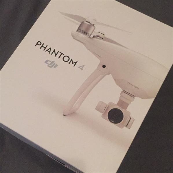 Used DJI Phantom 4 Drone in Dubai, UAE