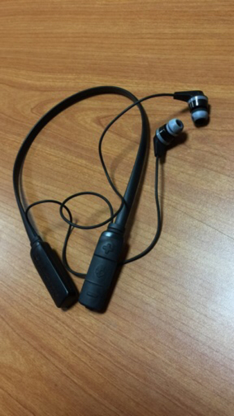 Used Skullcandy Ink'D Wireless Headphones in Dubai, UAE