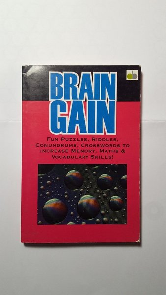 Used Brain Gain in Dubai, UAE