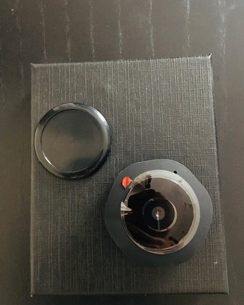 Used Mini Night Vision Camera in Dubai, UAE