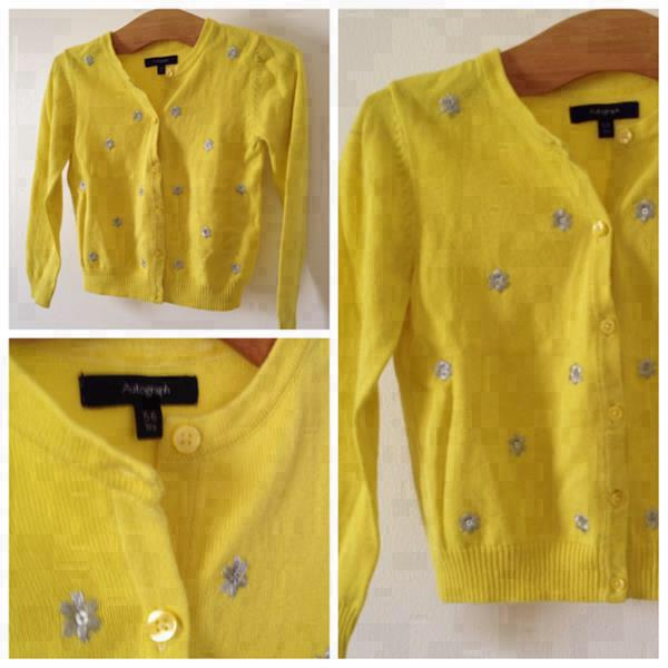 Used Jacket From Autograph Size 5-6 Years in Dubai, UAE
