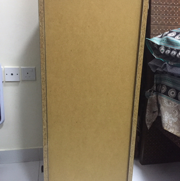 Used Two Cupboard As You Seen In The picture In Good Condition  in Dubai, UAE