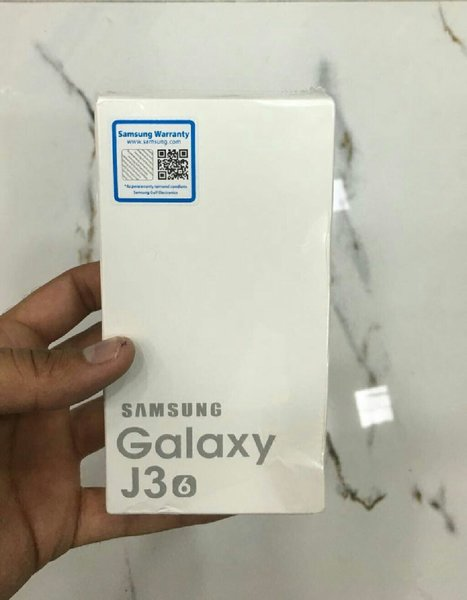 Used Samsung j3  6 brand new in Dubai, UAE