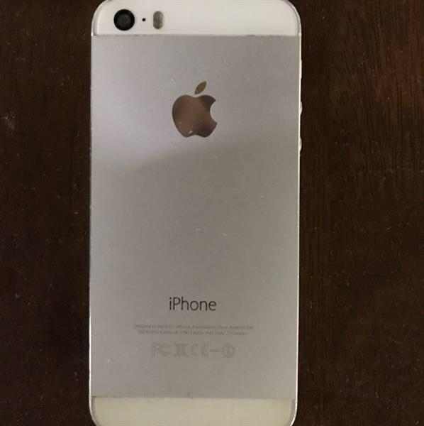 Used iphone 5s 16GB LTE 4G mobile 0543838421 in Dubai, UAE