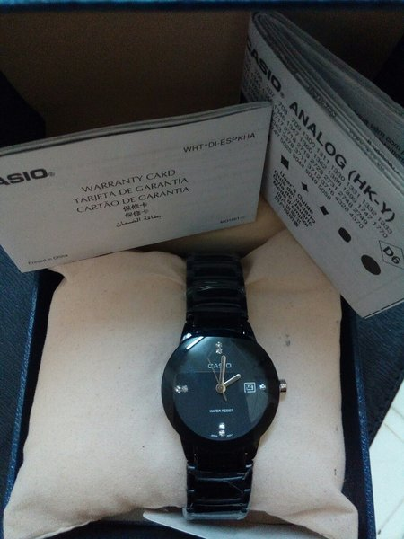 Used Casio Ladies Watch - New in Dubai, UAE