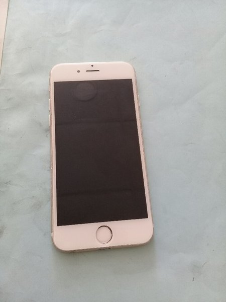Used Iphone #6 dead in Dubai, UAE