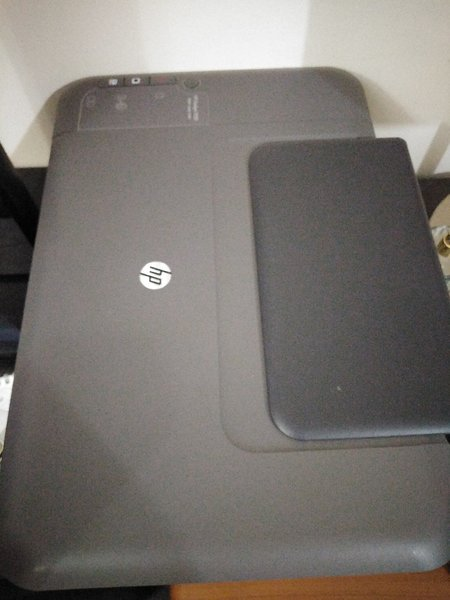 Used Hp 3in1 printer in Dubai, UAE