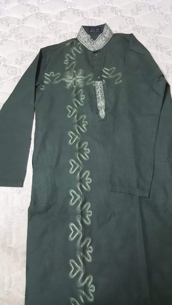 Used Men kurta shalwar from JUNOOON in Dubai, UAE