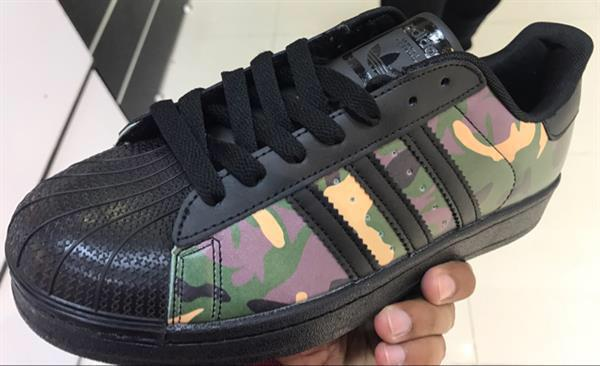 Used Adidas Superstar Military Edition in Dubai, UAE