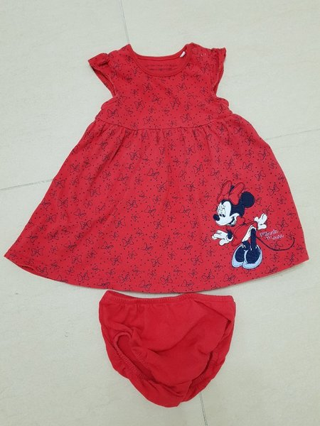 Used #babygirl #mothercare bundle 6to9 months in Dubai, UAE