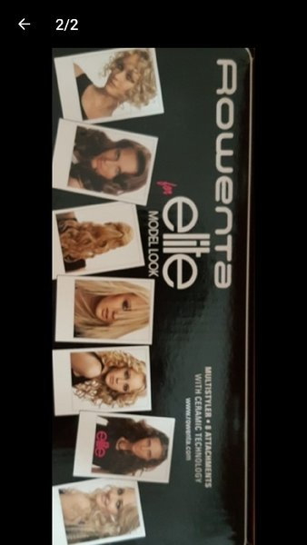 Used Hair styler many pieces in Dubai, UAE
