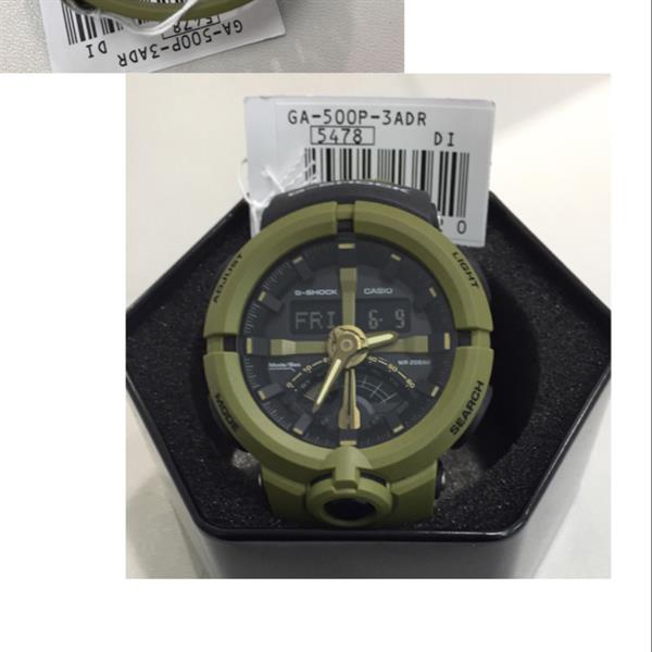 Used Original Gshock With 1 Year Warranty International in Dubai, UAE