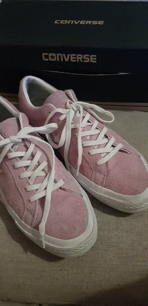 Used CONVERSE ALL STAR LEATHER SHOWS in Dubai, UAE