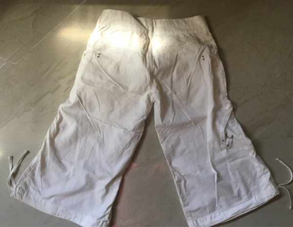 Used Authentic DIESEL women's shorts in Dubai, UAE