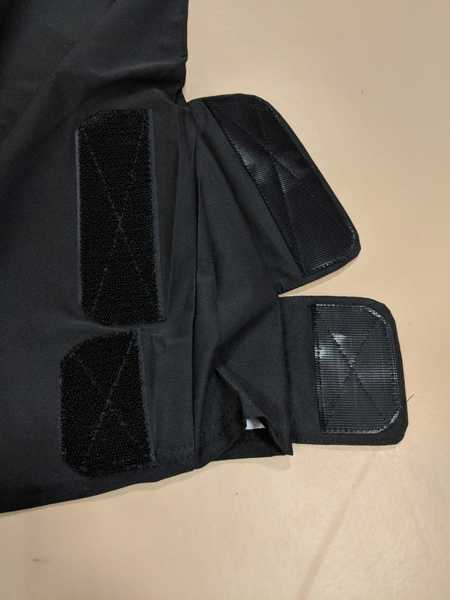 Used Slimming sauna pants for small size in Dubai, UAE