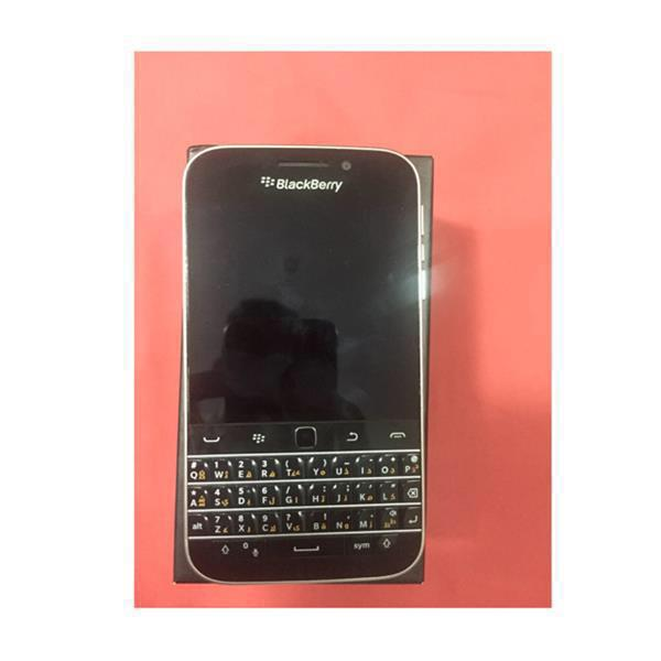 Used Blackberry Q20 Classic In Very Good Condition Rarely Used With Box And Original Charger in Dubai, UAE