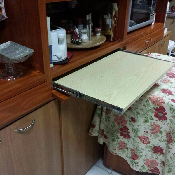 Used Custom Built Cabinets For Kitchen And Home.  Full Carpentry Solutions in Dubai, UAE