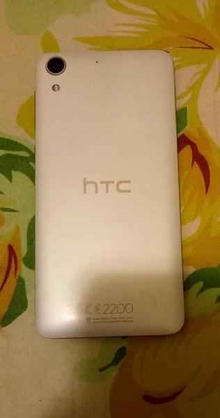 Used HTC DESIRE 728 Dual sim in Dubai, UAE