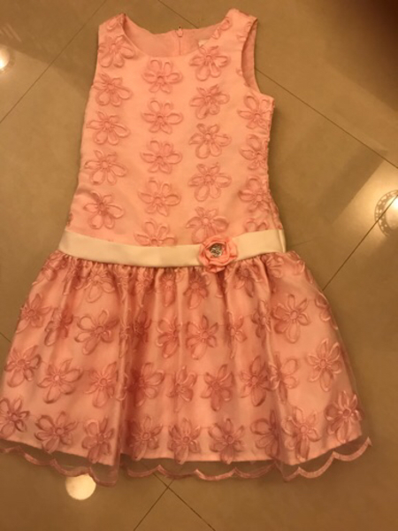 Used Kid dresses for 2 to 3 year old in Dubai, UAE