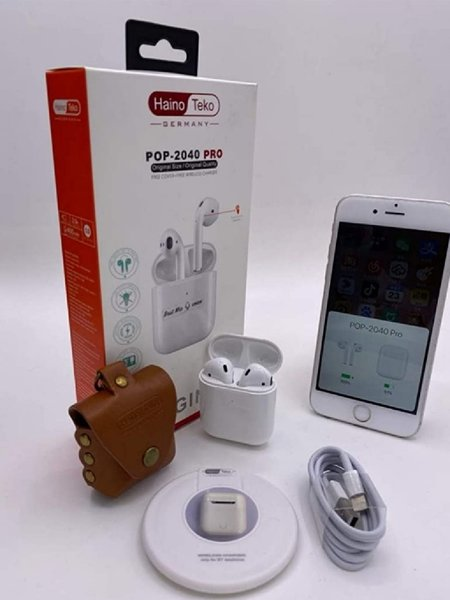 Used POP2040 LIMITED EDITION WHITE in Dubai, UAE