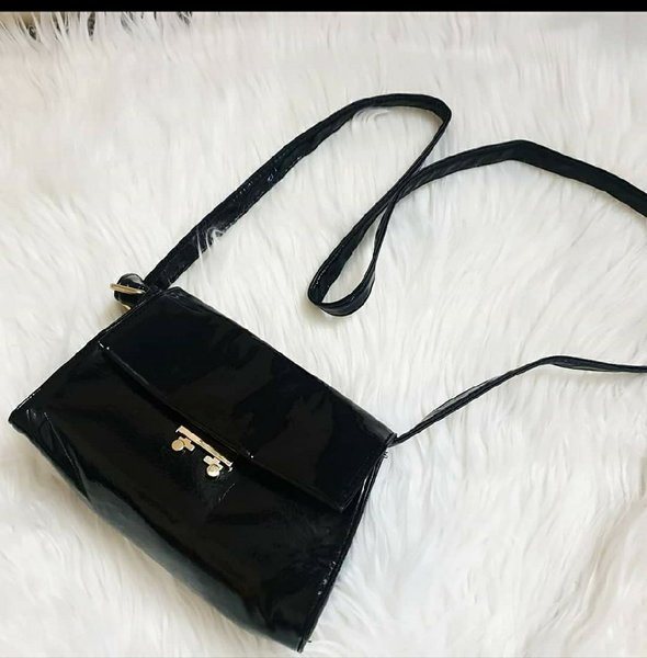 Used Bundle of 2 sling bag in Dubai, UAE