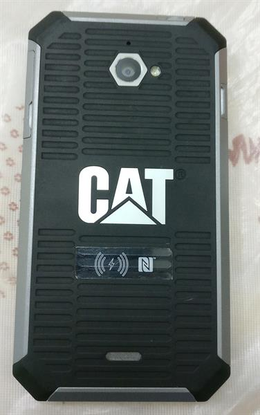 Used Rarely Used CAT S50 rugged Smart Phone With Accesories in Dubai, UAE