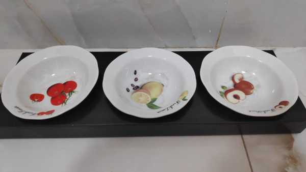 Used Plates in Dubai, UAE