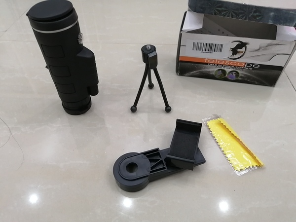 Used New telescope field of vision in Dubai, UAE