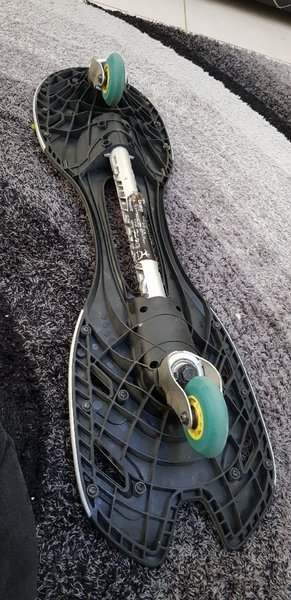 Used OXELO Wave Board in Dubai, UAE
