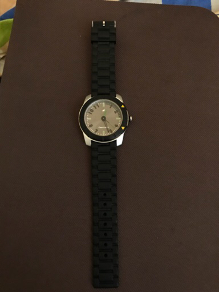Used Casual Wrist Watch ORIGINAL in Dubai, UAE