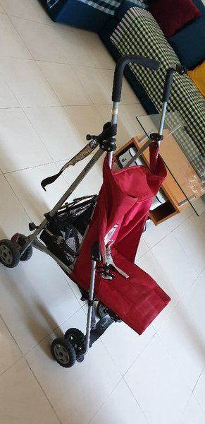 Used Pram in Dubai, UAE