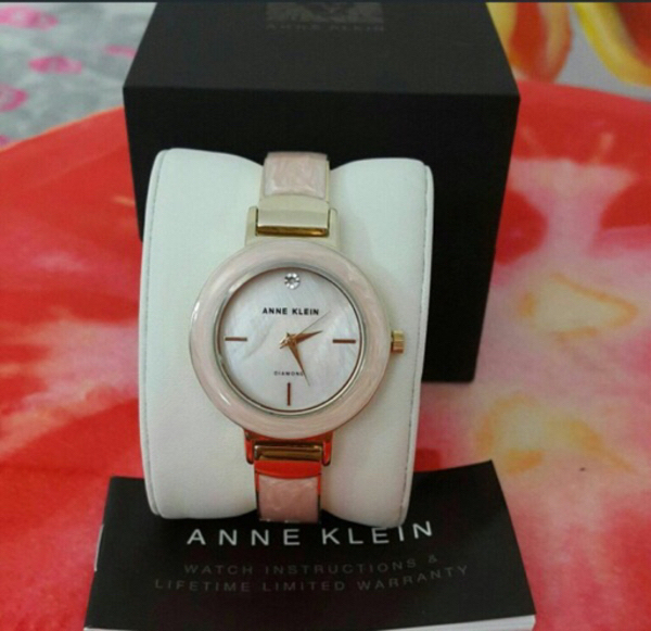Used Anne Klein watch authentic from USA  in Dubai, UAE