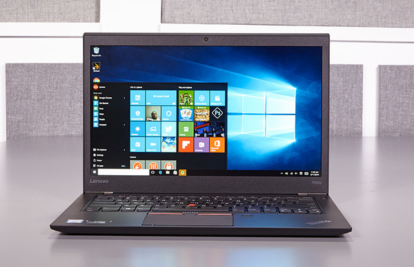 Used ThinkPad T460S / Core i5 / 256 SSD / 8GB in Dubai, UAE