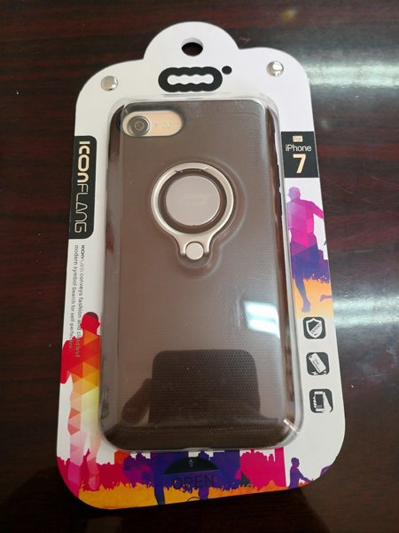 Used iPhone 7/8 High Quality Cases 3 piece in Dubai, UAE