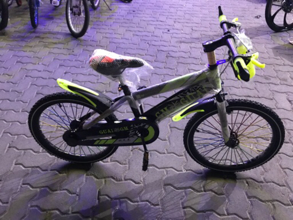 Used Price slashed New Bicycle offer in Dubai, UAE