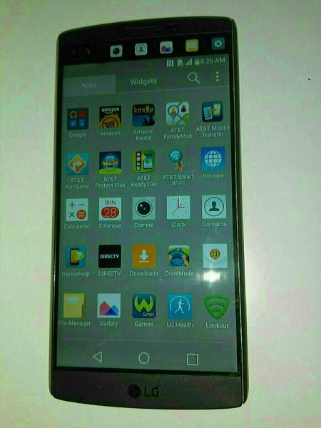 LG V10...64 gb..4 gb ram...4g...single s