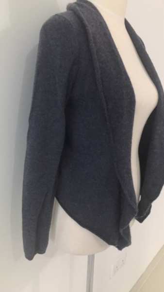 Used Banana Republic Cashmere Cardigan  in Dubai, UAE