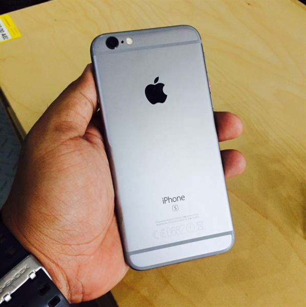 Used Apple iPhone 6s in Dubai, UAE