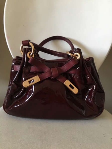 Used Moschino Authentic Handbag in Dubai, UAE